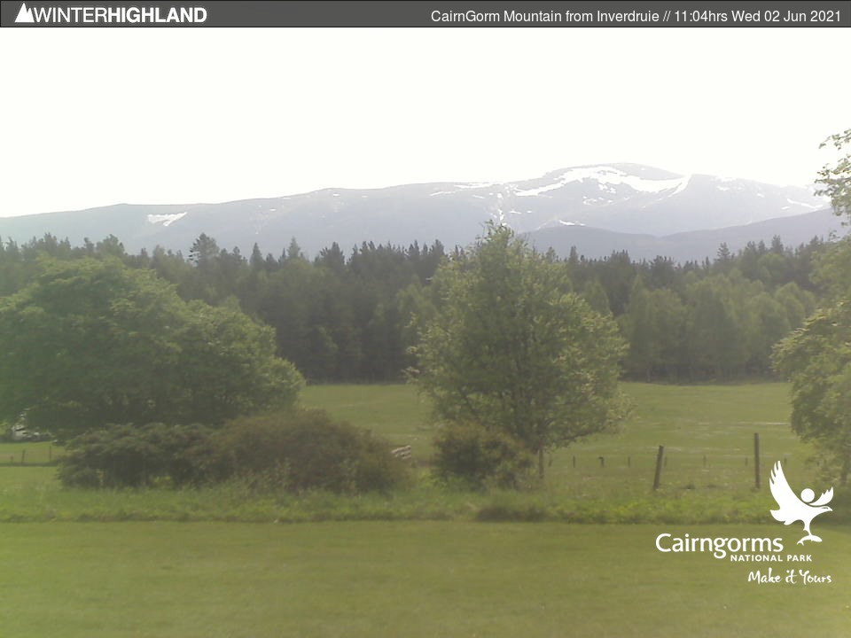 Cairngorms webcam