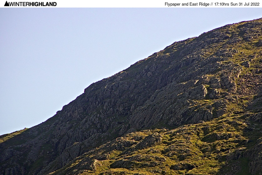 Web Cam Currently Unavailable