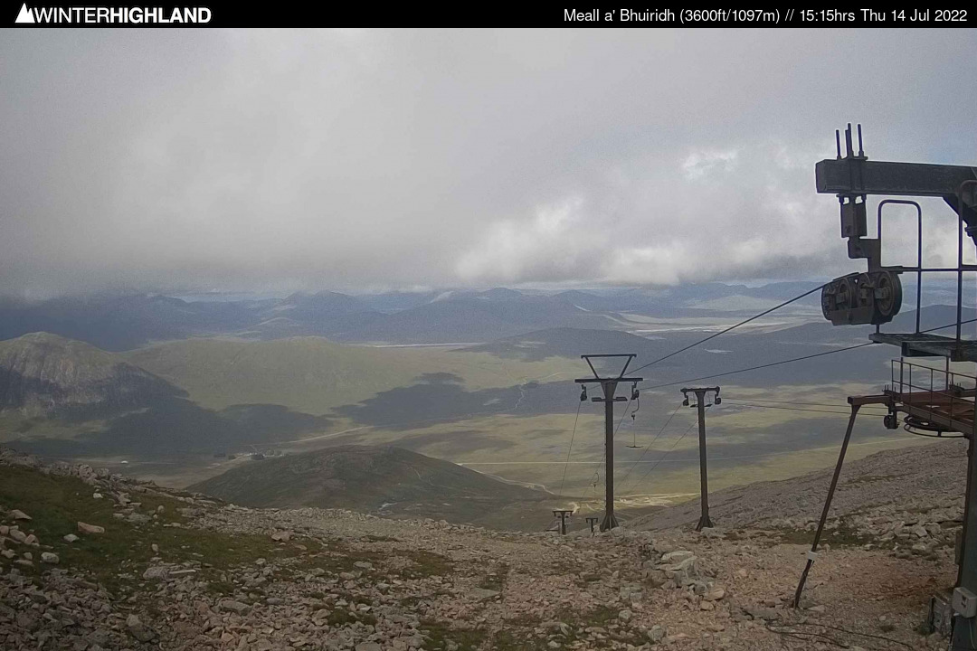 Image of the day for Glencoe
